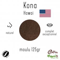 Café de Hawai - Kona