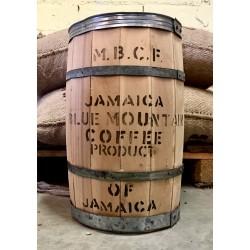 Tonneau de café Blue Moutain - Jamaïque