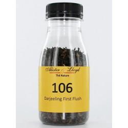 106 - Darjeeling First Flush - Thé Noir Nature