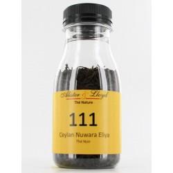 111 - Ceylan Nuwara Eliya - Thé Noir Nature