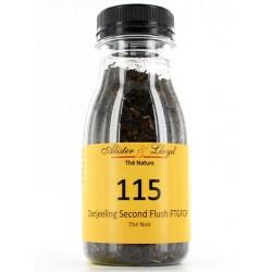 115 - Darjeeling Second Flush FTGFOP - Thé Noir Nature
