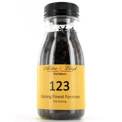 123 - Oolong Finest Formose - Oolong Nature