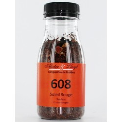608 - Soleil Rouge - Rooibos Fruits Rouges