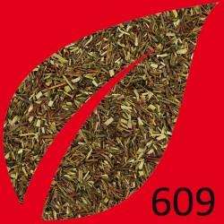 609 - Le Rouge et Le Vert - Rooibos Vert