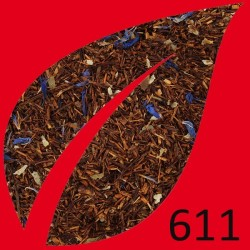 611 - Rouge Baudelaire - Rooibos Fruits Exotiques