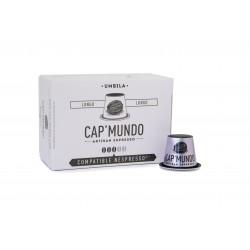 Umbila - Lungo - 10 Capsules compatibles Nespresso
