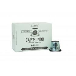 Dabema - Deca - 10 Capsules compatibles Nespresso