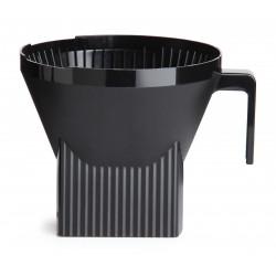 Porte filtre noir Moccamaster KBG 741