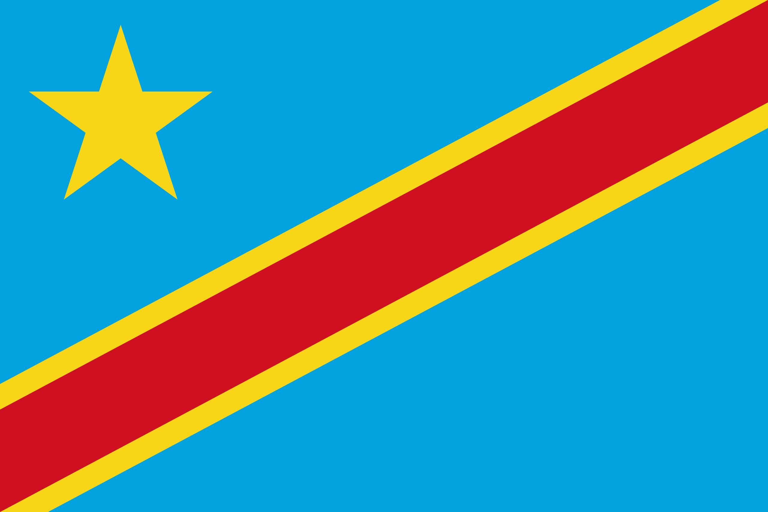 Lac Kivu café du Congo