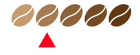 Torréefaction du café en grain