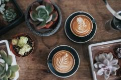 3 cafés d'exception