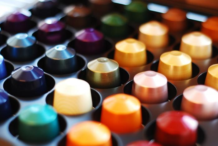 Les avantages de capsules compatibles Nespresso