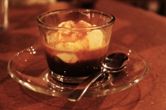 Les secrets d'un café affogato réussi