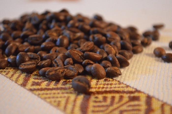 Café en grain d'Éthiopie, parmi les meilleurs cafés du monde