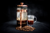 Café en grain du Cameroun