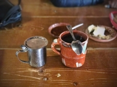 Le café mexicain