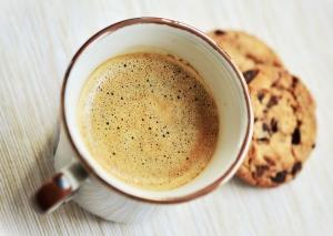 Les Cafés aromatisés