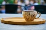 Les cafés d'Asie