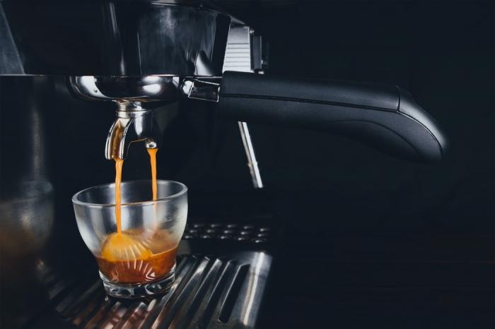 Nettoyer sa machine à café