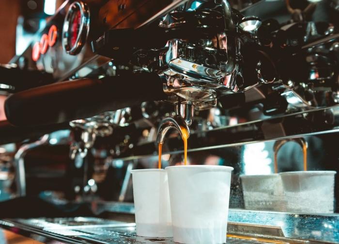 Quelle machine à café pour le bureau