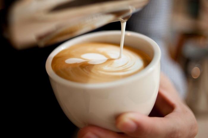 Qu'est-ce que le latte art ?