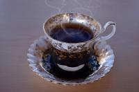 Se mettre au thé noir