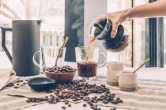 Starter pack pour faire un bon café