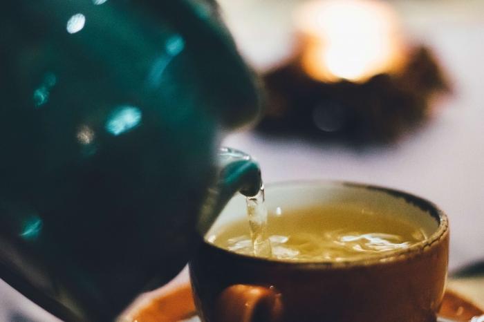 Le thé vert, une boisson aux bienfaits sans limite