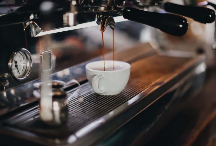 Tout sur l'Espresso